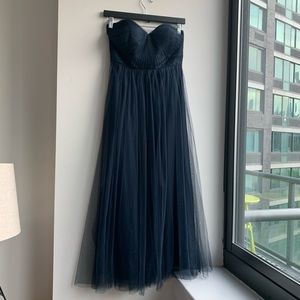 JENNY YOO - BHLDN - Annabelle Dress